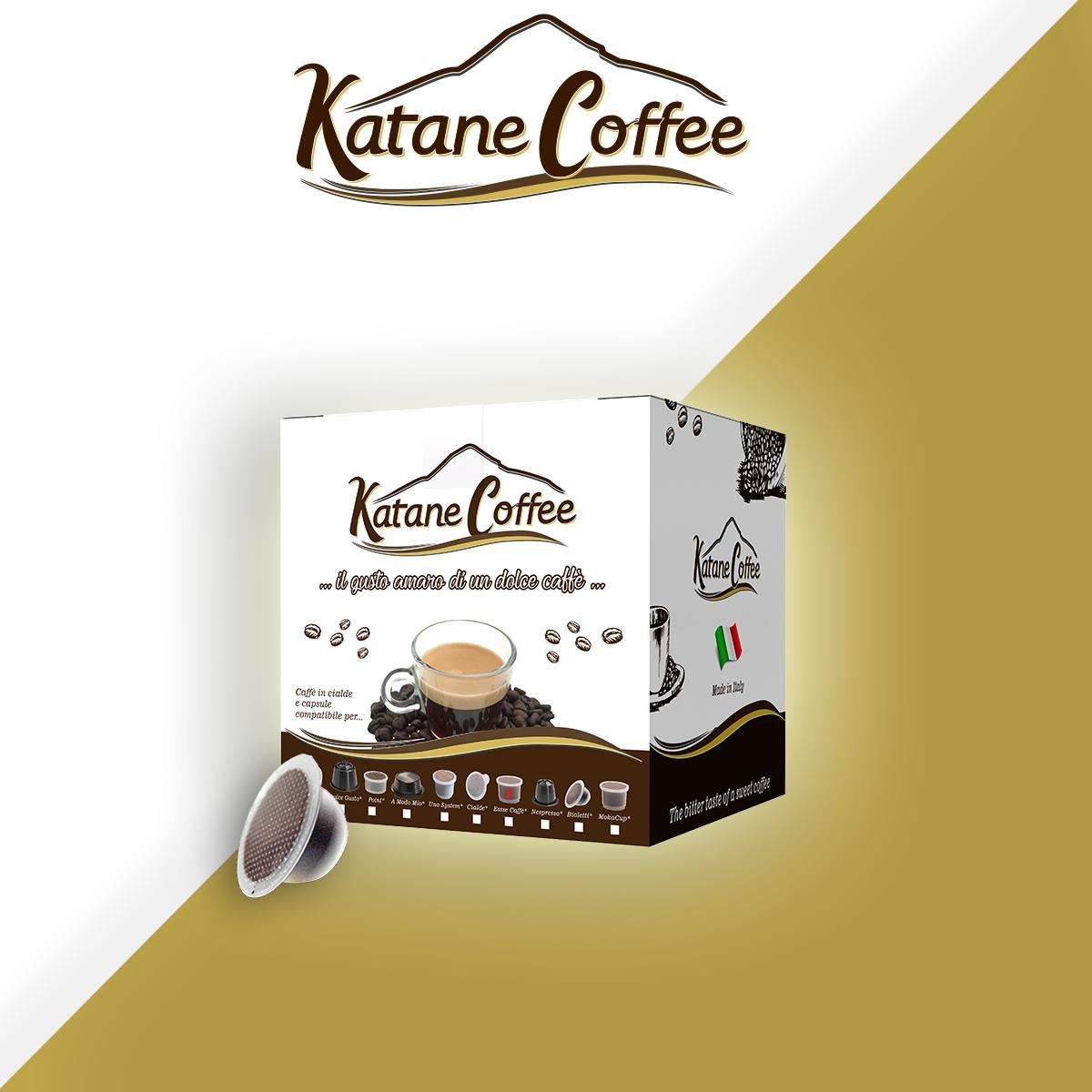Katane Coffee Bialetti 100