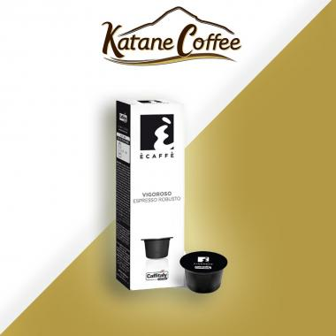 Caffitaly Vigoroso 10 pz