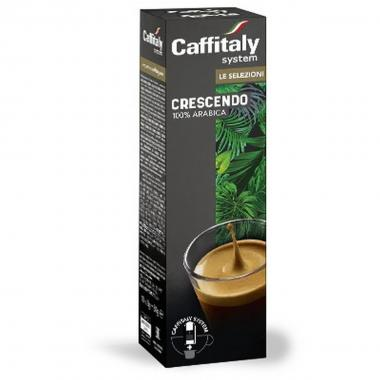 Caffitaly Best Origins Crescendo 10