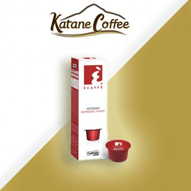 Caffitaly Intenso 10 pz