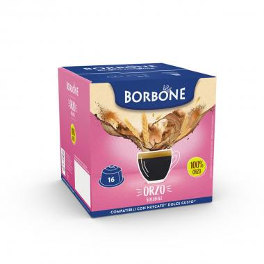 Borbone Dolce Gusto Orzo 16 pz